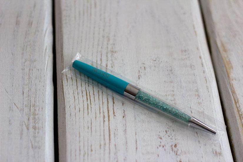 Bling Pen - Teal