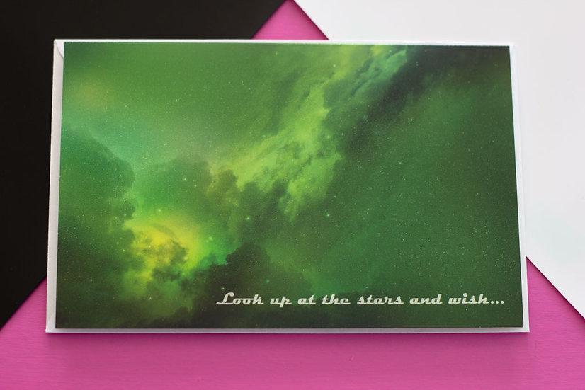 Wish - Greeting Card