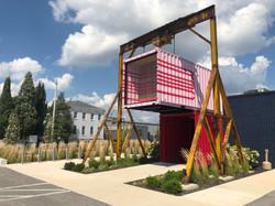 Commercial Landscape Project