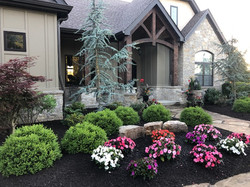 Walkway and Landscape Design