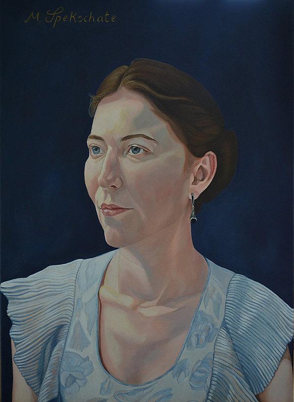 Florance, klassiek portret