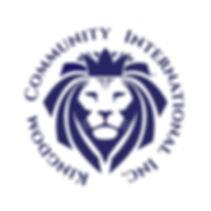 KCI Lion Logo