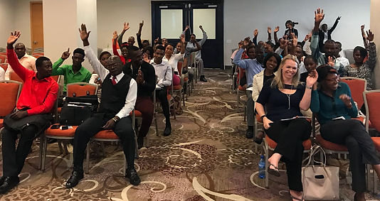 The second Agents For Change Haiti Leadership Summit - 2018