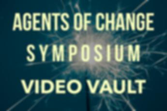 Agents For Change Video Vault