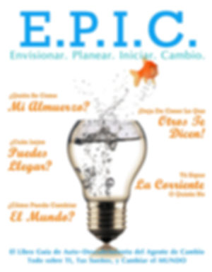 EPIC Front Cover SPANISH Rev 06 03 2019.