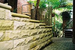 Locabloc retaining walls, Sydney, Melbourne, Brisbane, Adelaide, Perth