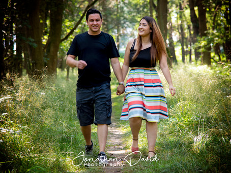Why you should be having Engagement Photos...