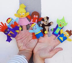 hermanus puppets