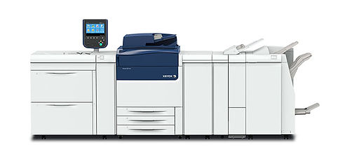 Fuji Xerox digital printer