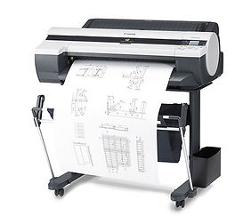 Canon poster printer