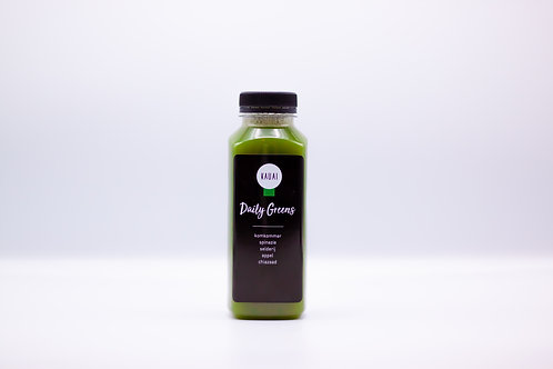 DAILY GREENS - 4 st.