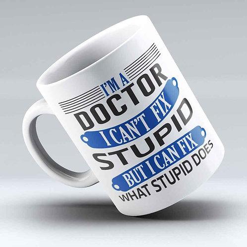 Cana - I'm a Doctor