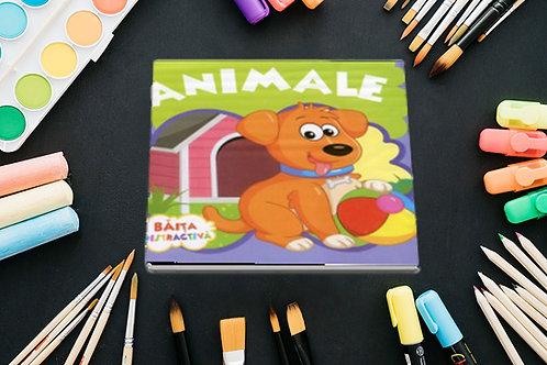Animale. Colectia Baita Distractiva