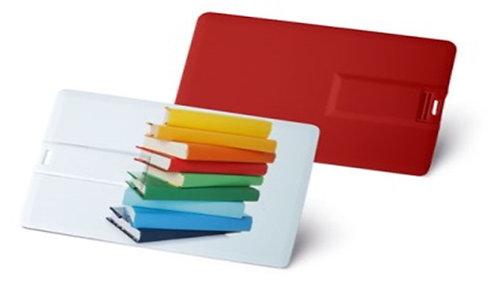 USB tip CARD Personalizat