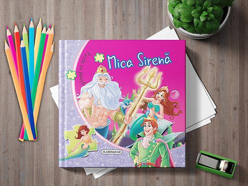 Mica Sirena - puzzle