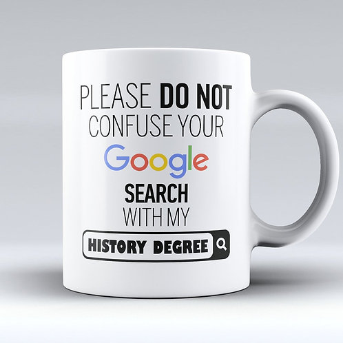 History Degree