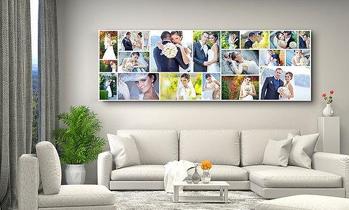 Tablou canvas personalizat 80x120 cm