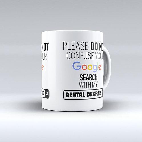 Dental degree