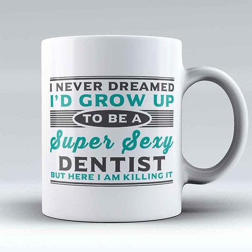 Cana Super Sexy Dentist