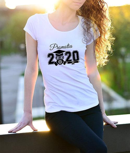 Promotia 2020