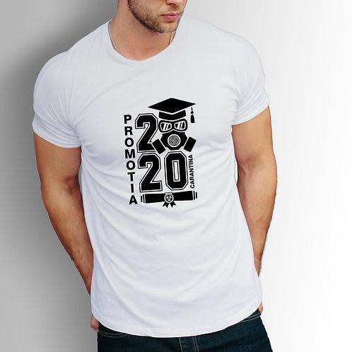Tricou Absolvent 2020 - Barbati
