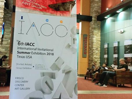제6회 SUMMER IACC 국제초대전을 마치며