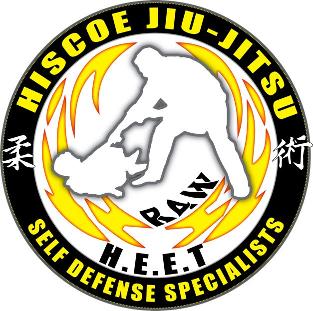 Raw HEET One-on-One (5-6 Year Olds)