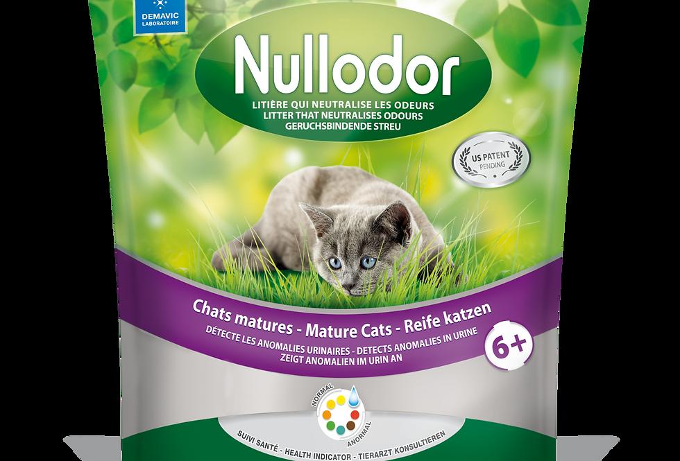 Litière Chats Mature 1.5 kg