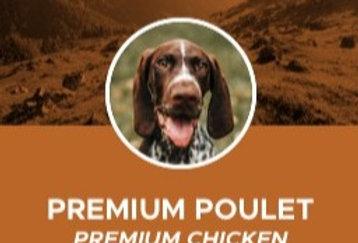 -Premium Poulet 12lbs