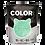 Thumbnail: COLOR Chats Bleue 1.5kg
