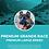 Thumbnail: Premium Grande Race 12lbs