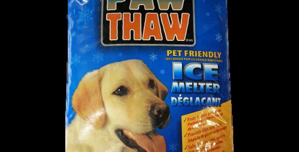 Déglacant PAW THAW 11.33kg / 25lbs