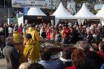 Festival des Voiles de Travail // Village