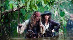 pirates des caraibes 2