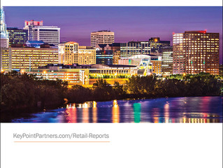 KeyPoint Partners Releases Greater Hartford, CT Retail Real Estate Report