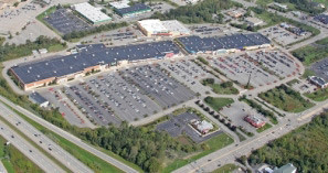 KeyPoint Partners Signs Kohl's Lease Extension At The Crossings, Newington, New Hampshire