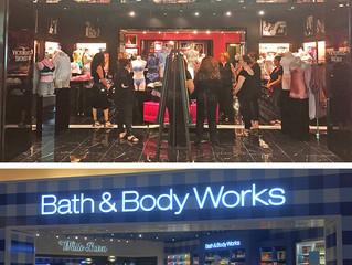New Victoria's Secret, Bath & Body Works Open at University Mall, Vermont