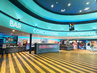 KeyPoint Partners Secures Four New Theater Sites For Apple Cinemas