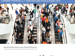 KeyPoint Partners Releases Hartford, CT Retail Real Estate Report