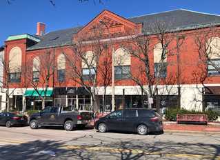 KeyPoint Partners Negotiates Sale of Four-Building Newton Portfolio