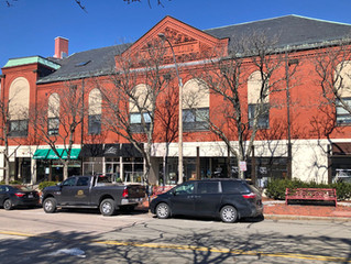 KeyPoint Partners Negotiates Sale of Four-Building Newton Portfolio