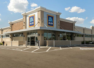 KeyPoint Partners Negotiates Sale of New Aldi Location in Florida