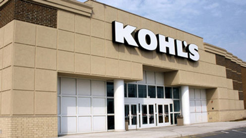 Kohl's Department Store, Saugus, MA