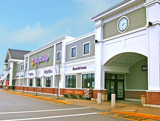 KeyPoint Partners Leases to Rumford Pet at North Kingstown Crossing