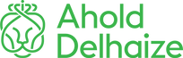 Ahold Delhaize logo imag