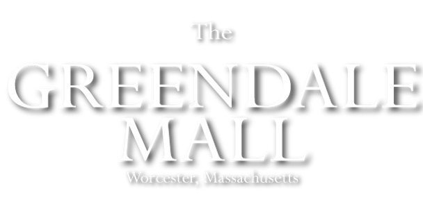 The Greendale Mall Logo