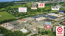 Target, H&M Open First Vermont Stores at University Mall - KeyPoint Partners repositions asset