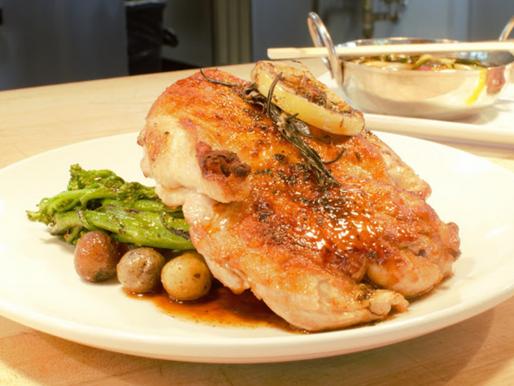 Great Road Kitchen Offering Indoor & Outdoor Dining