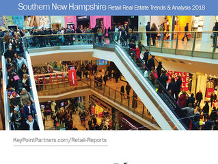 KeyPoint Partners Releases Southern NH Retail Real Estate Report