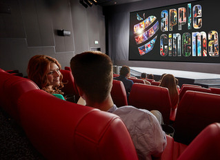 KeyPoint Partners Announces Apple Cinema Lease in Hartford, CT